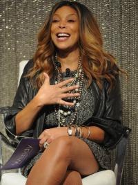 """Ombre Topp Lang Full Lace 20"""" Wendy Williams Parykk"""
